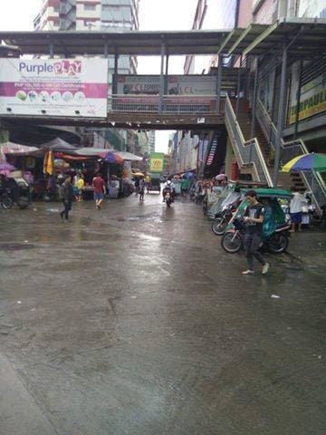 Divisoria Street Cleanup Is This The Change That S Coming