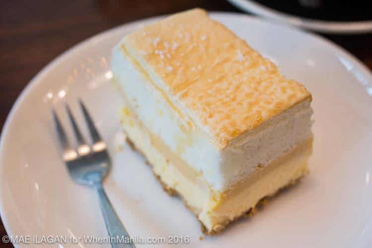 Coffee Eastwood Mall Cafe Enye Costa Cheesecakes by Guy Craft Coffee Revolution Mae Ilagan (81 of 81)