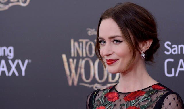 "Classic Disney Movie ""Mary Poppins"" is Bringing Back the Magic to the Big Screen! Emily Blunt"