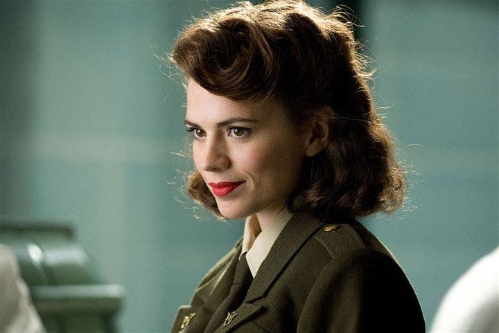 """Hayley Atwell of """"Captain America"""" is Coming to Manila for AsiaPOP Comicon Manila 2016!"""