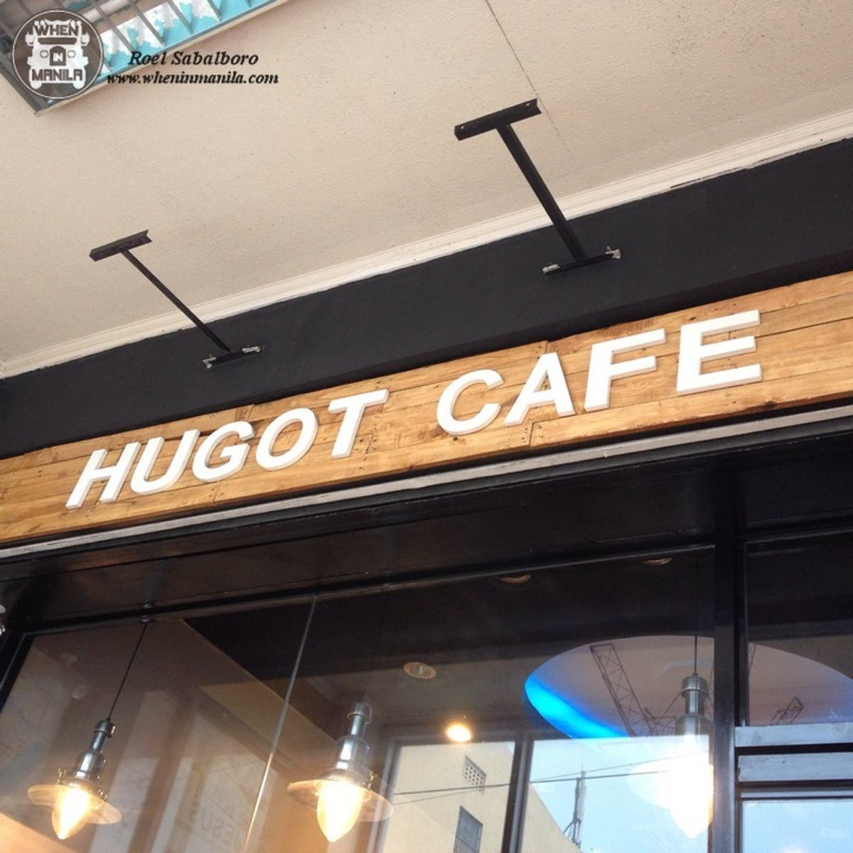 Hugot Cafe: Where You Can Hugot All You Want - When In Manila