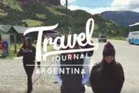 Isabelle Daza Argentina Travel Journal