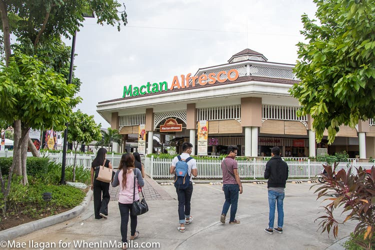 Mactan Newtown Alfresco Megaworld Cebu Lechon mae Ilagan (12 of 38)