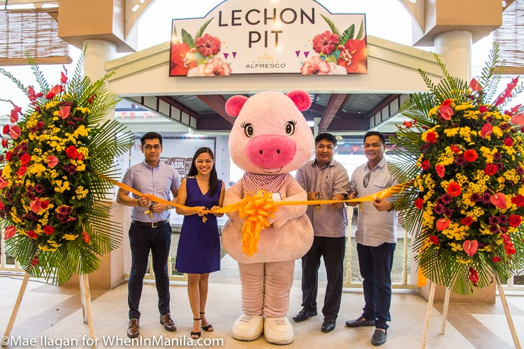 Mactan Newtown Alfresco Megaworld Cebu Lechon mae Ilagan (23 of 38)