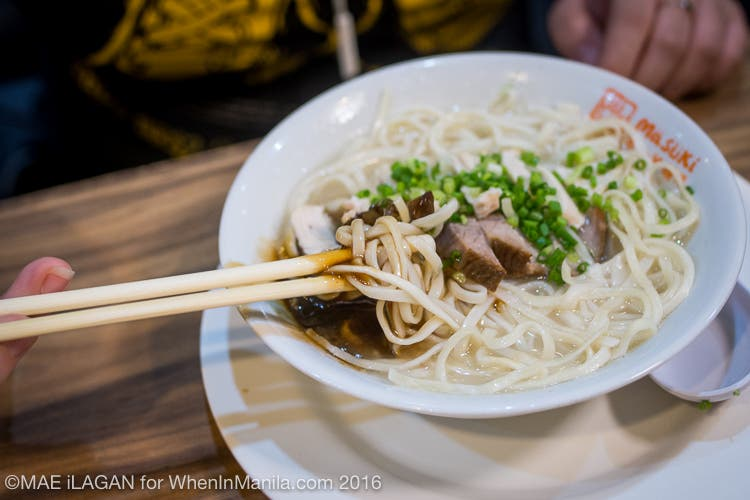 Mami Noodles Lucky Chinatown Mall Sincerity Masuki Tao Yuan Shi Lin Mae Ilagan (37 of 73)