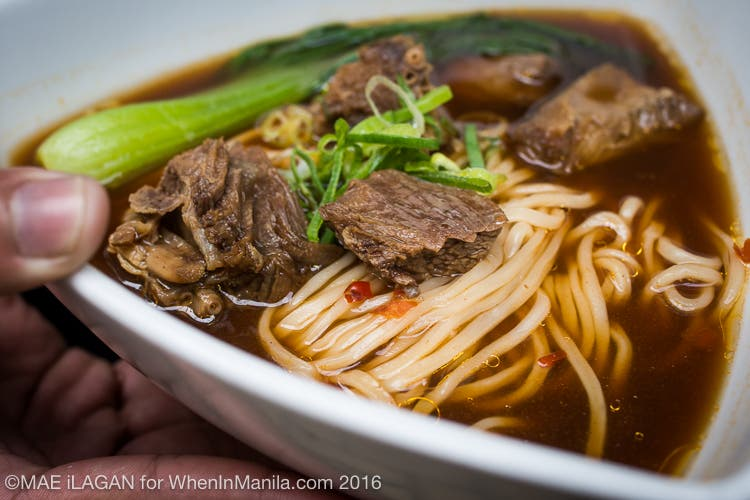 Mami Noodles Lucky Chinatown Mall Sincerity Masuki Tao Yuan Shi Lin Mae Ilagan (63 of 73)