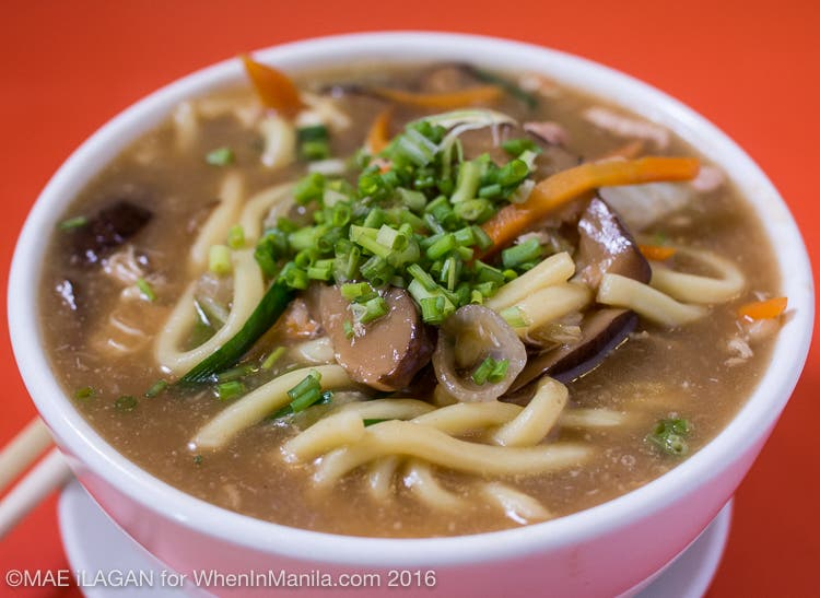 Mami Noodles Lucky Chinatown Mall Sincerity Masuki Tao Yuan Shi Lin Mae Ilagan (8 of 73)
