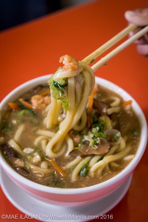 Mami Noodles Lucky Chinatown Mall Sincerity Masuki Tao Yuan Shi Lin Mae Ilagan (9 of 73)