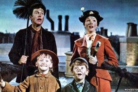 "Classic Disney Movie ""Mary Poppins"" is Bringing Back the Magic to the Big Screen! Emily Blunt Lin Manuel Miranda"