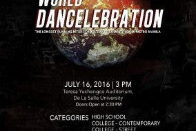 28th World Dancelebration: The Longest Running Inter-School Dance Competition in Metro Manila
