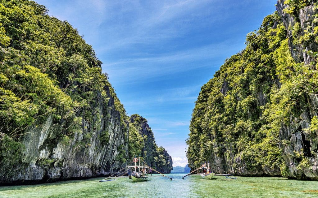 Palawan is Declared World's Best Island Again, Followed by Boracay and Cebu