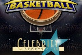 Starters Basketball League: Your Chance to Play Against Different Celebrities, Face to Face!