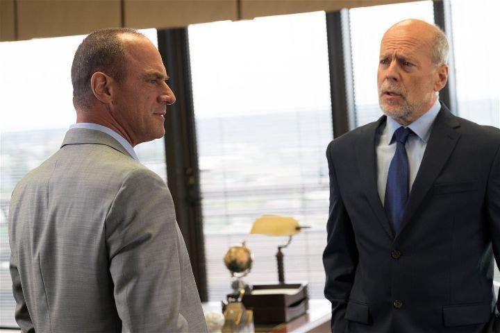"Bruce Willis is Back in Action in ""Marauders"" — Showing July 13th! OctoArts Films"