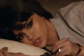 Selena Gomez Hands to Myself music video