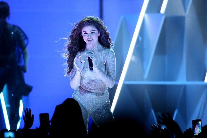 "Selena Gomez ""Revival Tour"" Live in Manila: July 31 @ Mall of Asia Arena!"