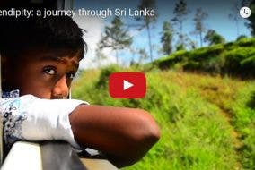 """A Journey Through Sri Lanka"" Travel Video Benjamin Woodard"