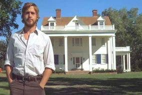 The Notebook Dream House