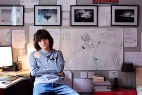 The Ocean Cleanup Boyan Slat 21-Year-Old has Developed a Prototype that Can Clean the World's Oceans