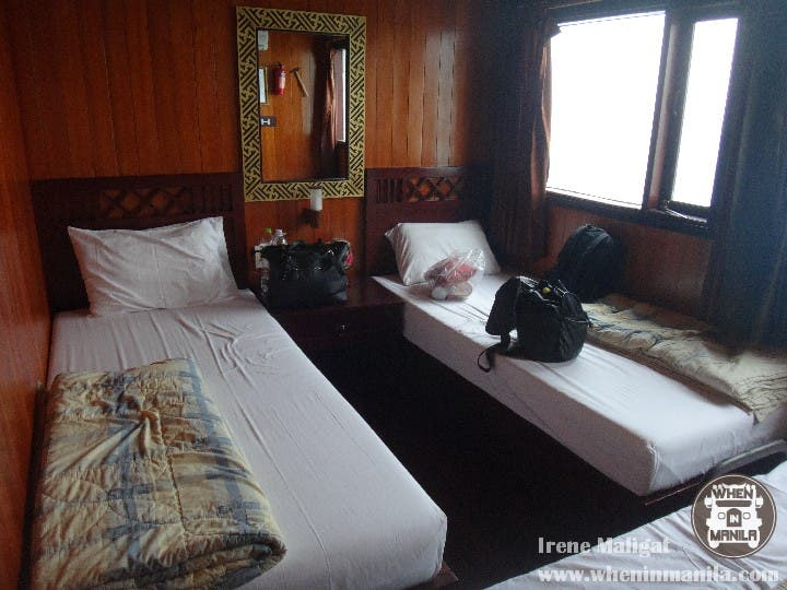 Things to Expect from A P4300 Overnight Halong Bay Party Cruise (2)