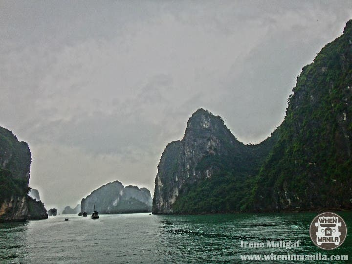 Things to Expect from A P4300 Overnight Halong Bay Party Cruise (3)