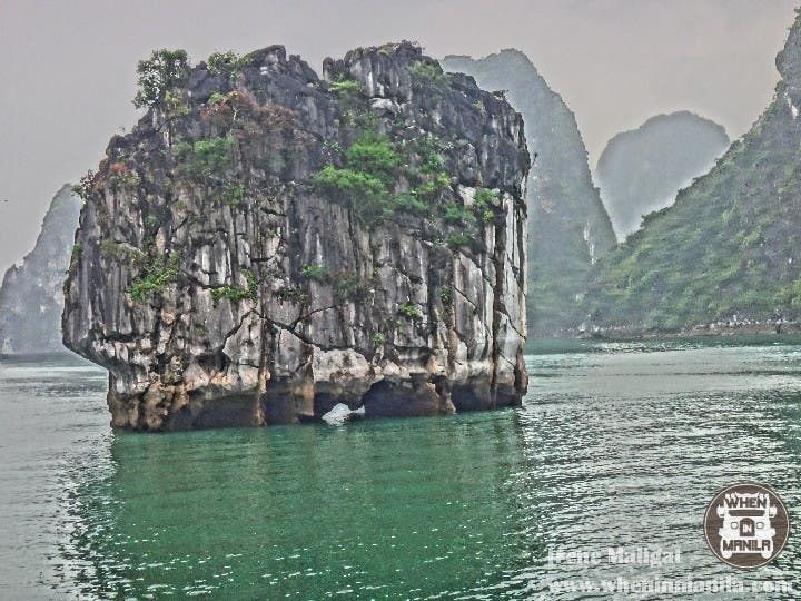 Things to Expect from A P4300 Overnight Halong Bay Party Cruise (4)