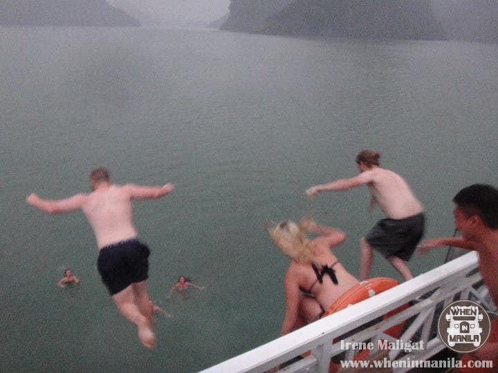 Things to Expect from A P4300 Overnight Halong Bay Party Cruise (8)