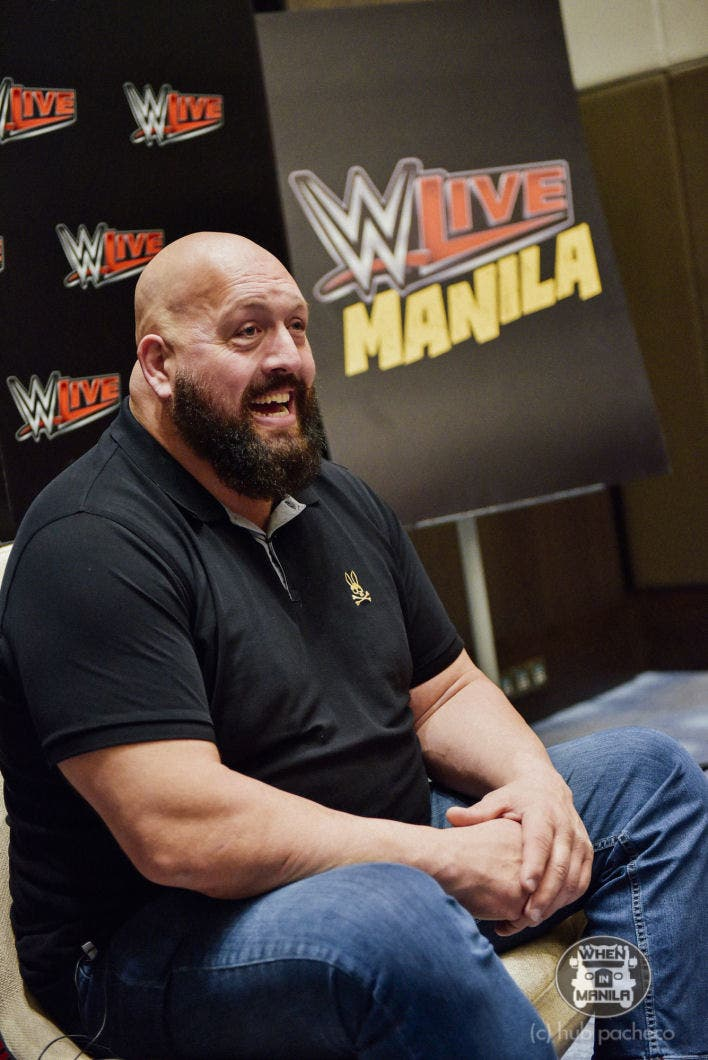 WWE-Superstar-Big-Show-Arrives-In-Manila-When-in-Manila-1