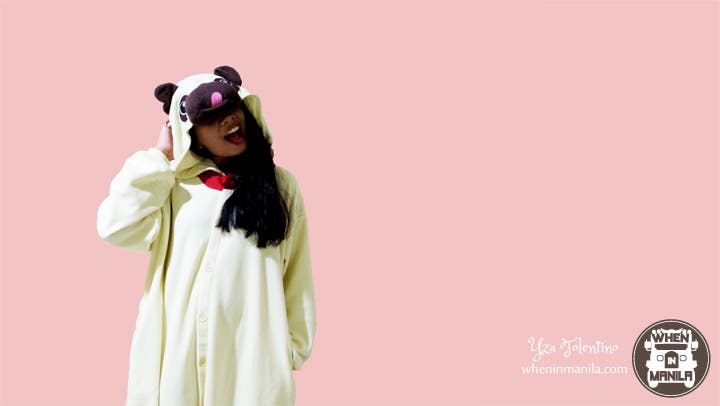 Why We Love Onesies and Where To Find Them 1