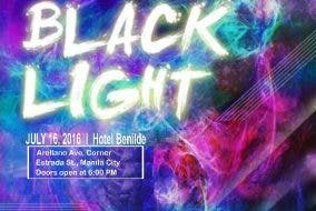 Black Light 2016: HRMS's Annual Academic Year-End Social Gathering Event