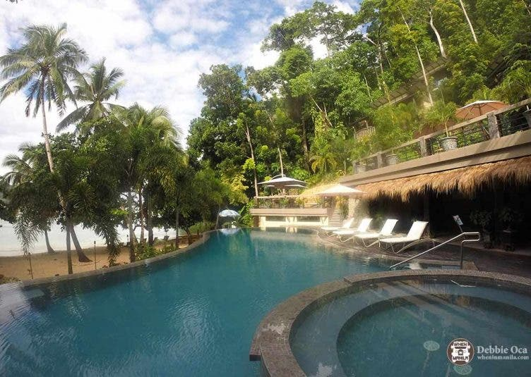 Bugana Beach And Dive Resort Bacolod