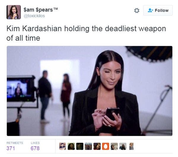 Kim Kardashian vs. Taylor Swift Feud: A Brief History, Plus the Funny Memes that Emerged From It