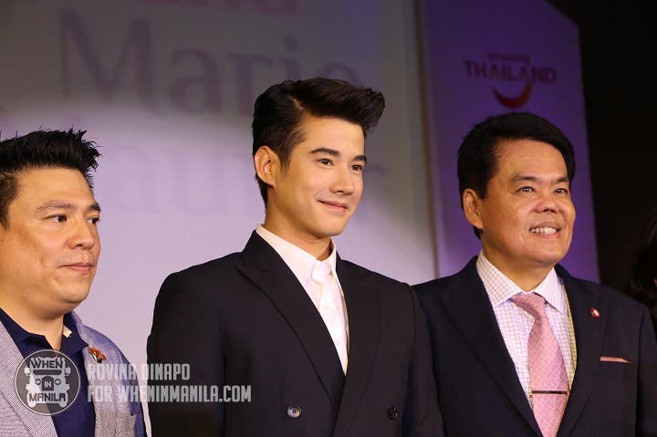 5 Best Ways to Experience Thailand According to Mario Maurer