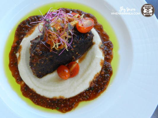 Rekindle your Romance with Food at Discovery Primea's Flame