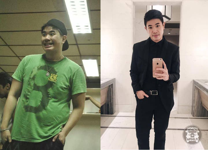 Passion for Transformation: 3 Guys Share Weight Loss Tips that Worked for Them