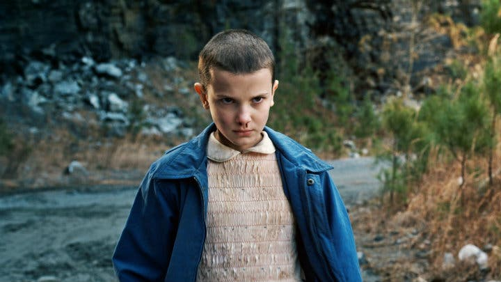 11 Things We Learned About Stranger Things From Millie Bobby Brown at AsiaPOP Comicon 3