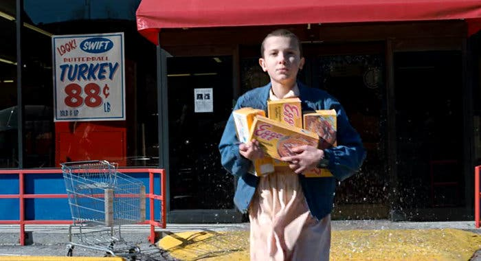 11 Things We Learned About Stranger Things From Millie Bobby Brown at AsiaPOP Comicon 4