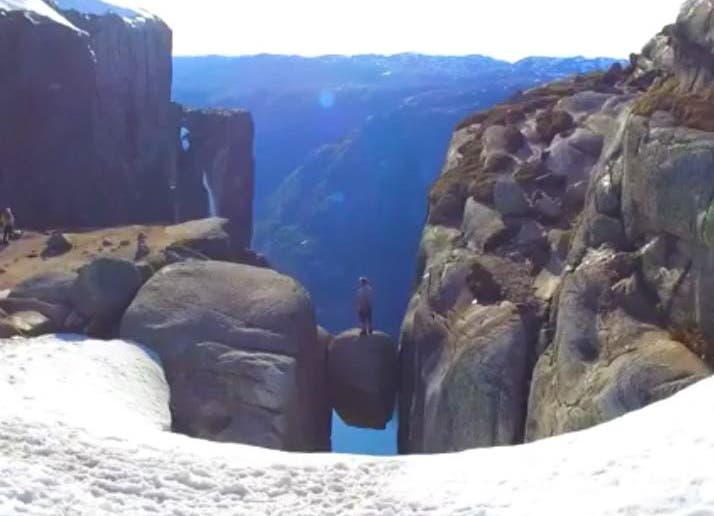 Ever Dreamed of Norway? This Video Might Make You Want to Go