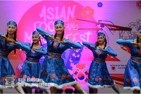 Catch the Feast This Week: Asian Food and Music Fest Event for Asian Lovers!