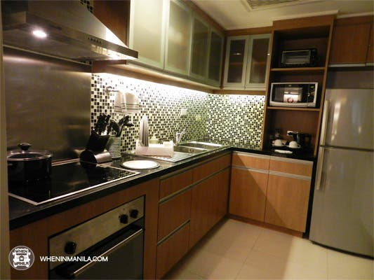 City Living at it's finest at Discovery Suites Ortigas