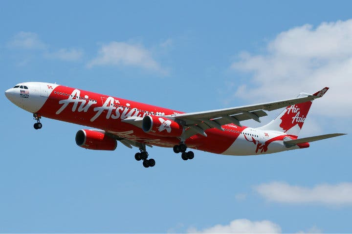 AirAsia to Accept Transgender Applicants Across All Positions