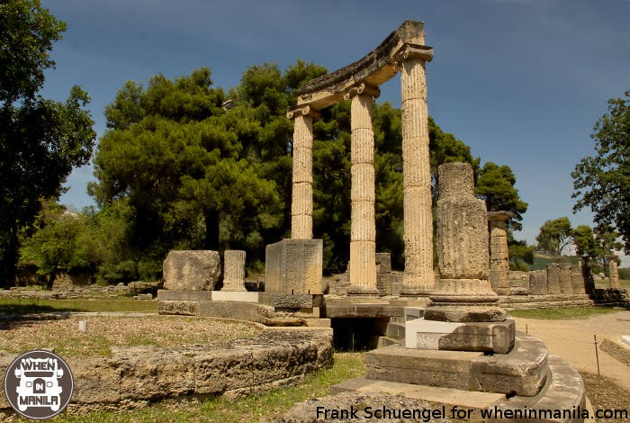 Ancient-Olympia-Greece-temple