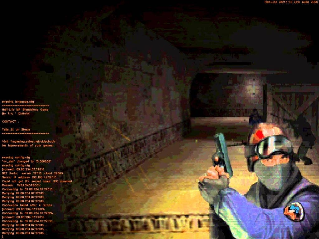 Counter-Strike pc games 2000s