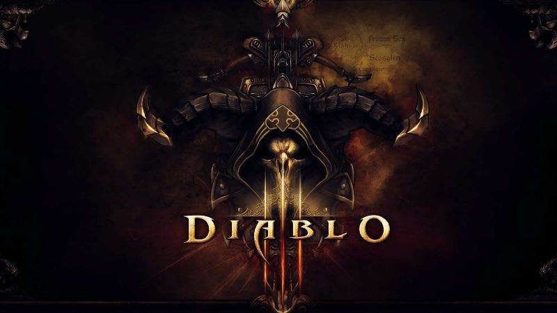 Diablo II pc games 2000s