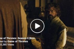 See the Bloopers from Game of Thrones Season 6!