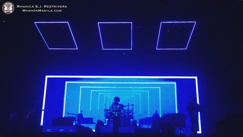 THE 1975 2016 IN THE MIX