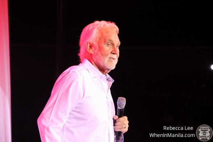 Kenny Rogers -17-2