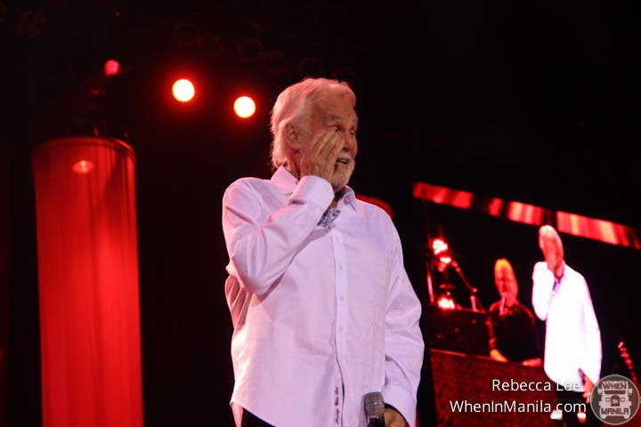 Kenny Rogers -18-2