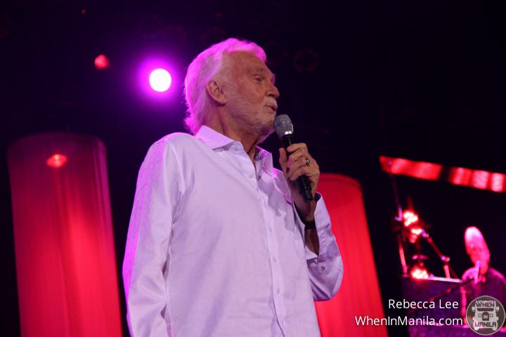 Kenny Rogers -19-2