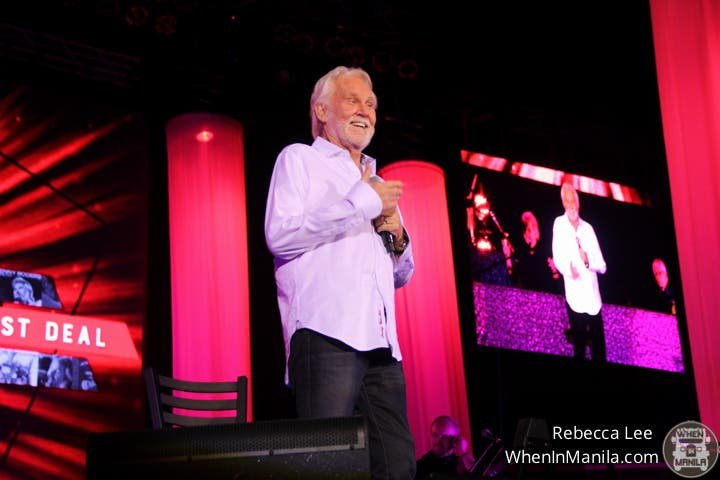 Kenny Rogers -20-2