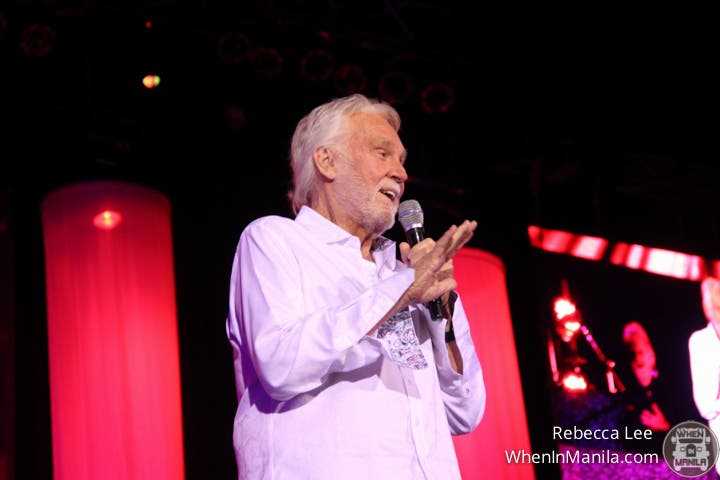 Kenny Rogers -22-2